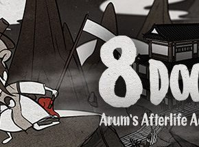 8 Doors: Arum's Afterlife Adventure Download Free PC Game for Mac