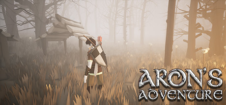 Aron's Adventure Download Free PC Game for Mac