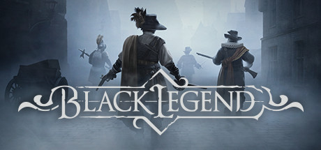 Black Legend Download Free PC Game for Mac