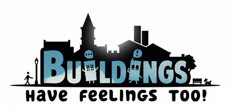 Buildings Have Feelings Too! Download Free PC Game for Mac