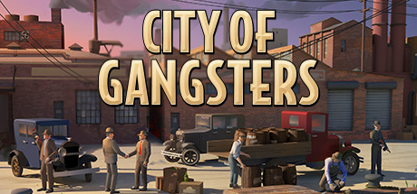 City of Gangsters Download Free PC Game for Mac