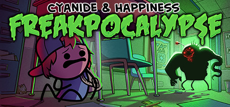Cyanide & Happiness Freak pocalypse Download Free PC Game for Mac