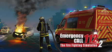 Emergency Call 112 – The Fire Fighting Simulation 2 Download Free