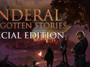 Enderaln Forgotten Stories (Special Edition )Download Free PC Game for Mac