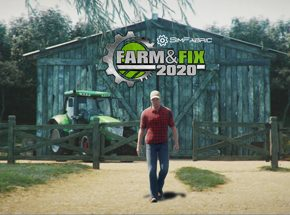 Farm & Fix 2020 Download Free PC Game for Mac