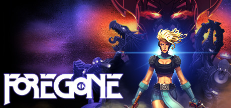 Foregone Download Free PC Game for Mac