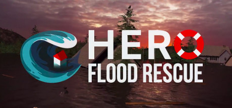 HERO Flood Rescue Download Free PC Game for Mac
