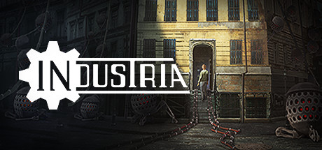 INDUSTRIA Download Free PC Game for Mac