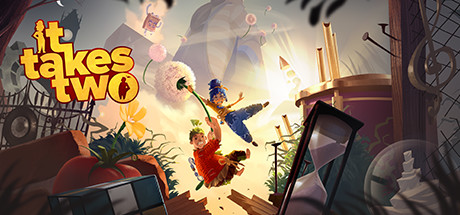 It Takes Two Download Free PC Game for Mac