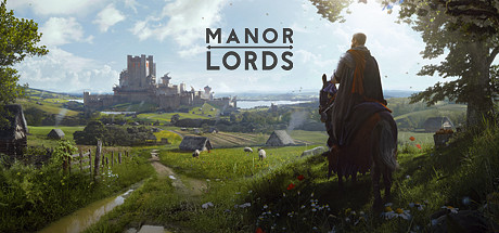 Manor Lords Download Free PC Game for Mac