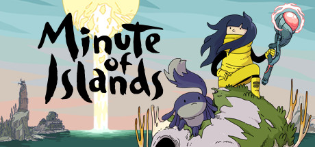 Minute of Islands Download Free PC Game for Mac