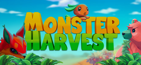 Monster Harvest Download Free PC Game for Mac