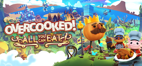 Overcooked! All You Can Eat Download Free PC Game for Mac