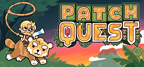Patch Quest Download Free PC Game for Mac