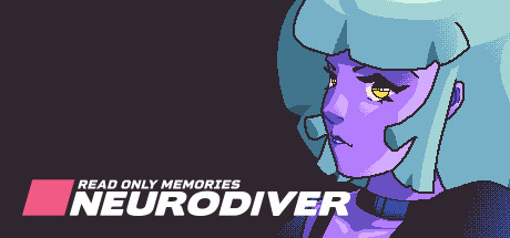 Read Only Memories NEURO DIVER Download Free PC Game for Mac