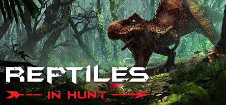 Reptiles In Hunt Download Free PC Game for Mac