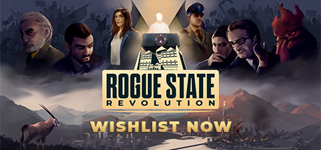 Rogue State Revolution Download Free PC Game for Mac