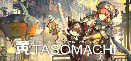 TASOMACHI Behind the Twilight Download Free PC Game for Mac