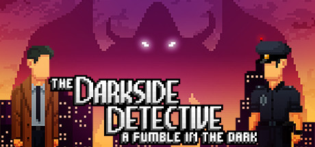 The Dark side Detective A Fumble in the Dark Download Free PC Game for Mac