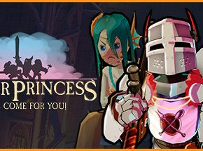 Tower Princess Download Free PC Game for Mac
