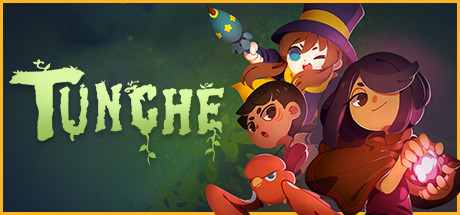 Tunche Download Free PC Game for Mac