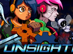 UNSIGHTED Download Free