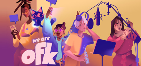 We Are OFK Download Free PC Game for Mac