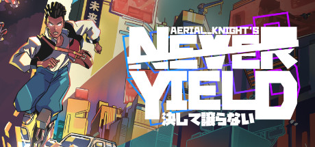 Aerial_Knight's Never Yield Download Free PC Game for Mac