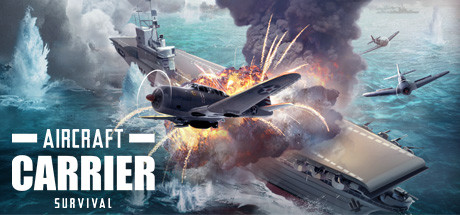 Aircraft Carrier Survival Download Free PC Game for Mac