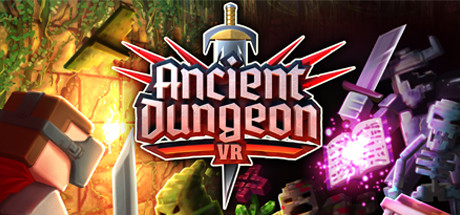 Ancient Dungeon VR Download Free PC Game for Mac