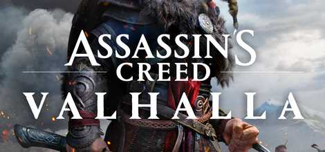Assassin's Creed Valhalla PC Full Game + CPY Crack Free Download Torrent
