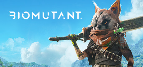 BIOMUTANT Download Free PC Game for Mac