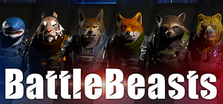 BattleBeasts Download Free PC Game for Mac