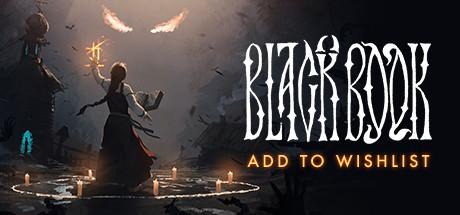 Black Book Download Free PC Game for Mac
