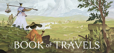 Book of Travels Download Free PC Game for Mac