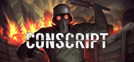 CONSCRIPT Download Free PC Game for Mac
