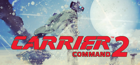 Carrier Command 2 Download Free PC Game for Mac