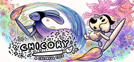 Chicory A Colorful Tale Download Free PC Game for Mac
