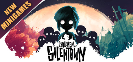 Children of Silentown Download Free PC Game for Mac