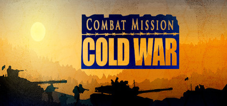 Combat Mission Cold War Download Free PC Game for Mac