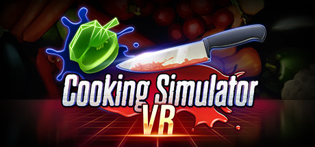Cooking Simulator VR Download Free PC Game for Mac