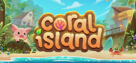 Coral Island Download Free PC Game for Mac