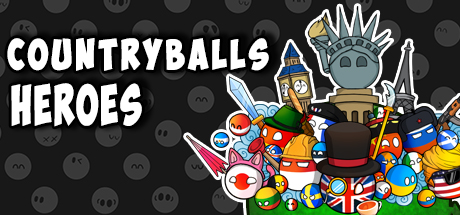 CountryBalls Heroes Full Game + Crack PC Download Torrent