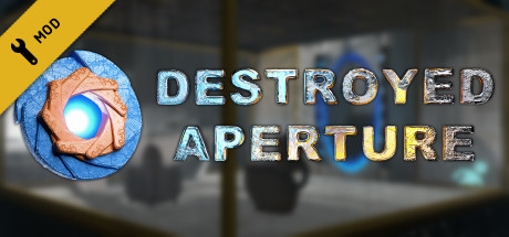 Destroyed Aperture Download Free PC Game for Mac