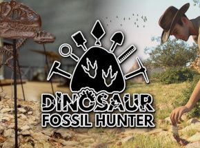 Dinosaur Fossil Hunter Download Free PC Game for Mac