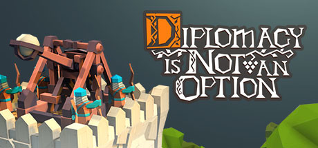 Diplomacy is Not an Option Download Free PC Game for Mac