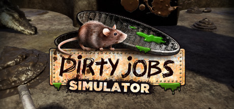 Dirty Jobs Simulator Download Free PC Game for Mac