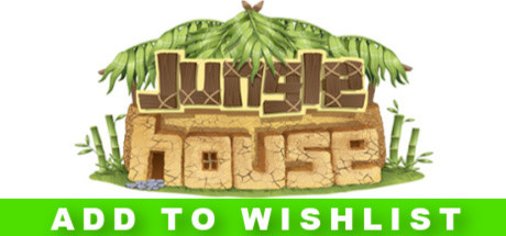 Download Jungle House Free PC Game