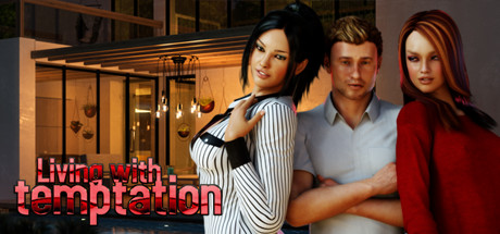 Download Living With Temptation 1 REDUX PC Game Free