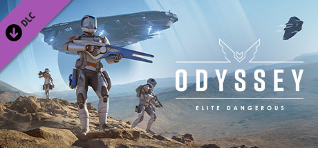 Elite Dangerous Odyssey Download Free PC Game for Mac